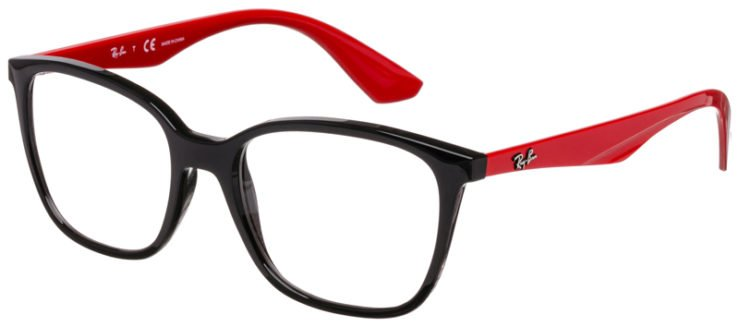 prescription-glassesRay-Ban-RB7066-2475-45