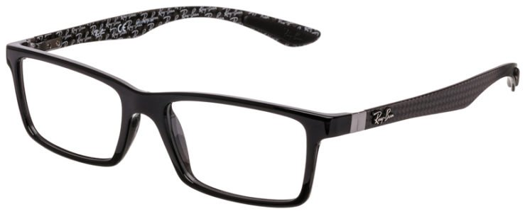 prescription-glassesRay-Ban-RB8901-5610-45