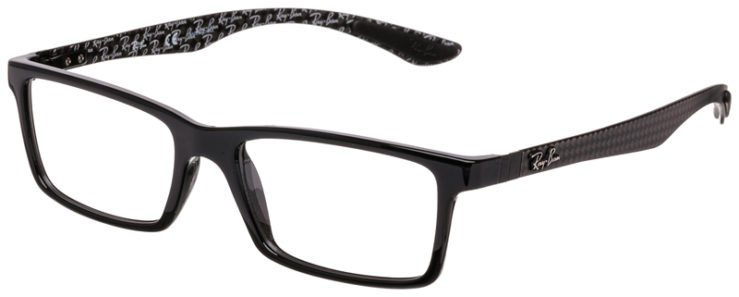 prescription-glassesRay-Ban-RB8901-5843-45