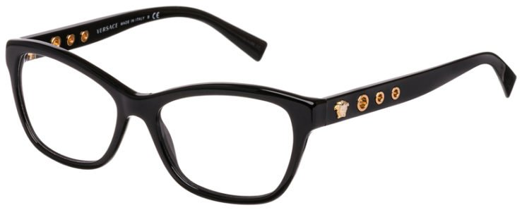 prescription-glassesVersace-MOD.3225-GB1-45