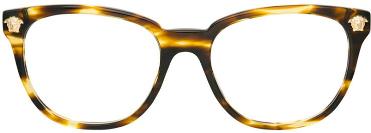 prescription-glassesVersace-MOD.3242-5202-FRONT