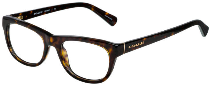 prescription-glasses-Coach-HC6081-5120-45
