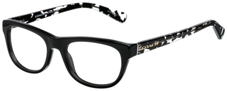 prescription-glasses-Coach-HC6081-53489-45