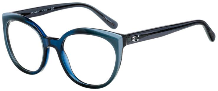 prescription-glasses-Coach-HC6130-5533-45