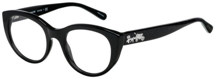 prescription-glasses-Coach-HC6132-5002-45