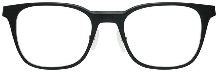 prescription-glasses-Oakley-Base-Plane-R-Matte-Black-FRONT