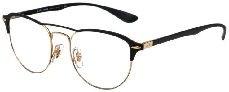 prescription-glasses-Ray-Ban-LightForce-RB3596-V-2994-45