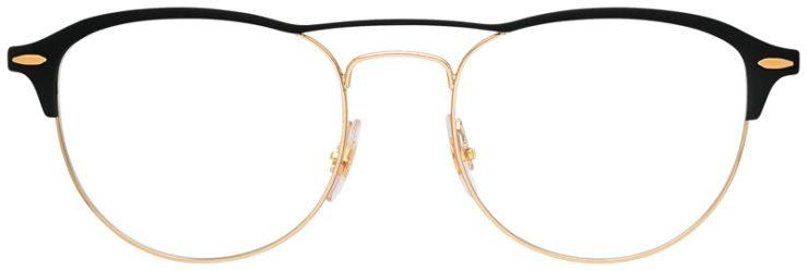 prescription-glasses-Ray-Ban-LightForce-RB3596-V-2994-FRONT