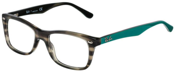 prescription-glasses-Ray-Ban-RB5228-5800-45