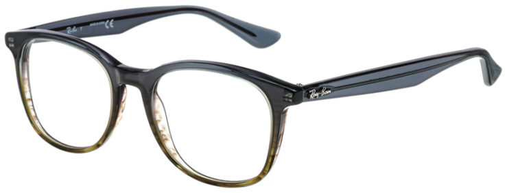 prescription-glasses-Ray-Ban-RB5356-5766-45