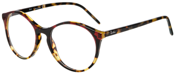 prescription-glasses-Ray-Ban-RB5371-2870-45