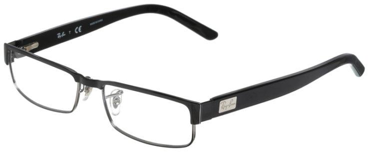 prescription-glasses-Ray-Ban-RB6169-2502-45
