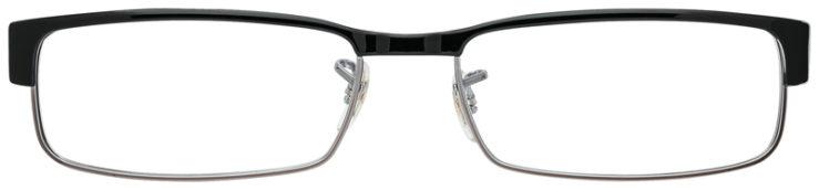 prescription-glasses-Ray-Ban-RB6169-2502-FRONT