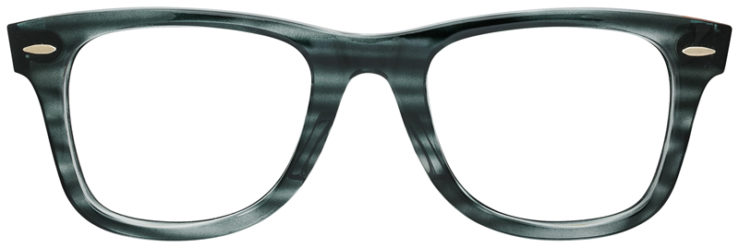 prescription-glasses-Ray-Ban-Wayfarer-RB4340-V-8039-FRONT
