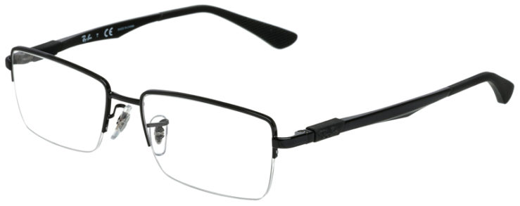 prescription-glasses-Ray-Ban-rb6263-2509-45