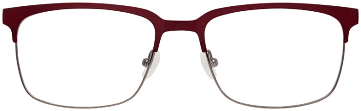 prescription-glasses-Calvin-Klein-CK18109-oxblood-FRONT
