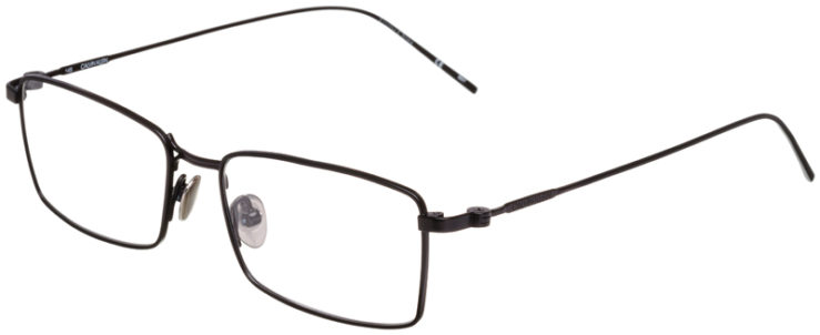 prescription-glasses-Calvin-Klein-CK18119-matte-solid-black-45