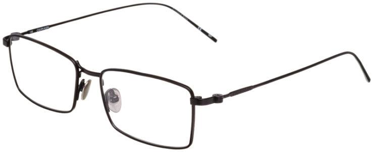 prescription-glasses-Calvin-Klein-CK18119-matte-solid-black-45
