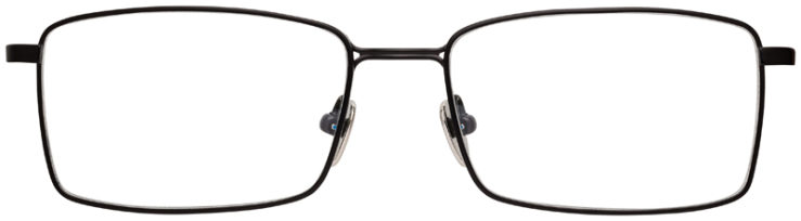 prescription-glasses-Calvin-Klein-CK18119-matte-solid-black-FRONT