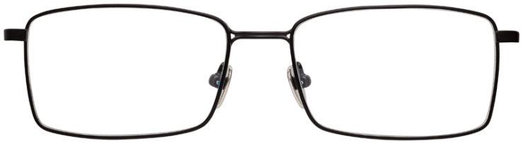 prescription-glasses-Calvin-Klein-CK18119-matte-solid-black-FRONT