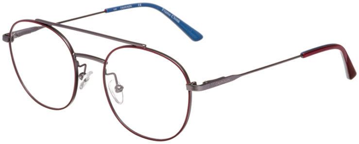 prescription-glasses-Calvin-Klein-CK18123-satin-oxblood-45
