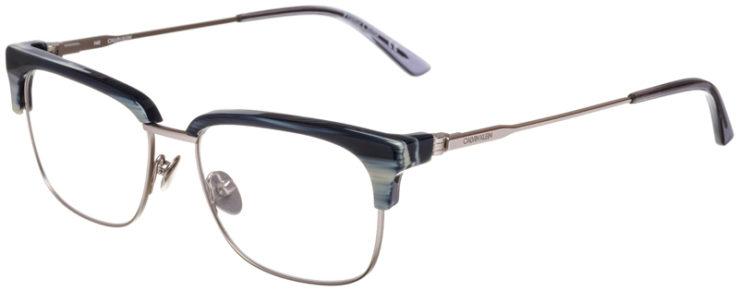 prescription-glasses-Calvin-Klein-CK18124-slate-blue-horn-45