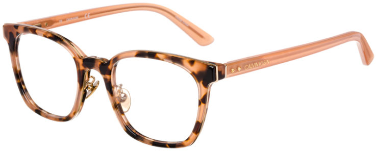 prescription-glasses-Calvin-Klein-CK18512-peach-tortoise-45