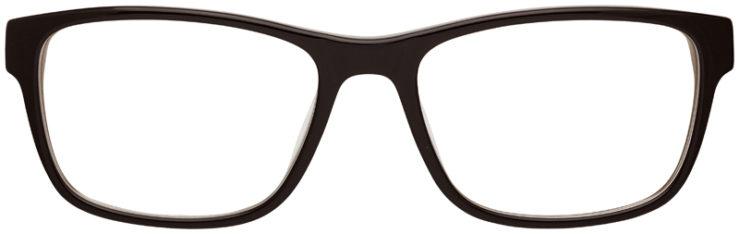 prescription-glasses-Calvin-Klein-CK18540-dark-brown-FRONT