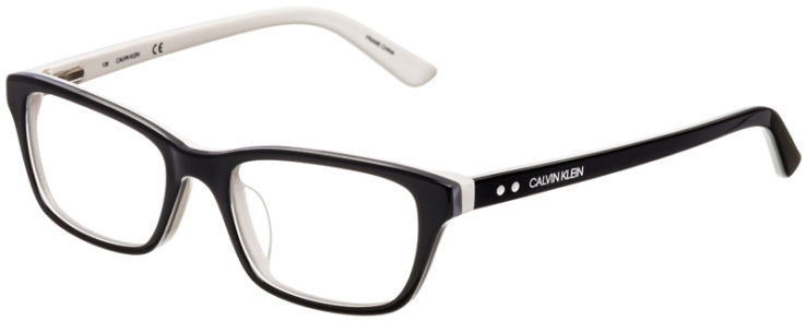 prescription-glasses-Calvin-Klein-CK18541-black-45