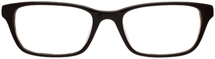 prescription-glasses-Calvin-Klein-CK18541-brown-FRONT