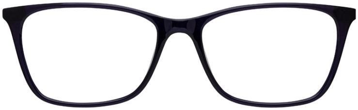 prescription-glasses-Calvin-Klein-CK18542-crystal-indigo-FRONT