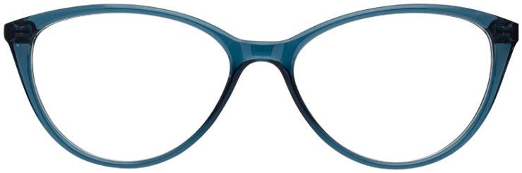 prescription-glasses-Calvin-Klein-CK18543-crystal-teal-FRONT