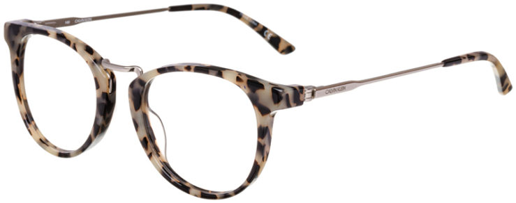 prescription-glasses-Calvin-Klein-CK18721-cream-tortoise-45