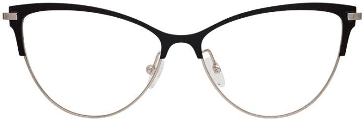 prescription-glasses-Calvin-Klein-CK19111-black-FRONT