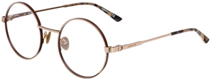prescription-glasses-Calvin-Klein-CK19114-gold-45