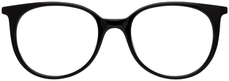 prescription-glasses-Calvin-Klein-CK19508-black-FRONT