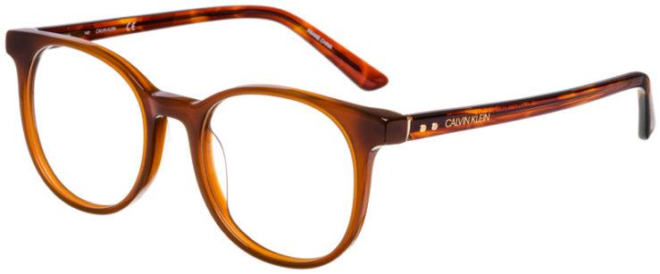 prescription-glasses-Calvin-Klein-CK19521-milky-brown-45