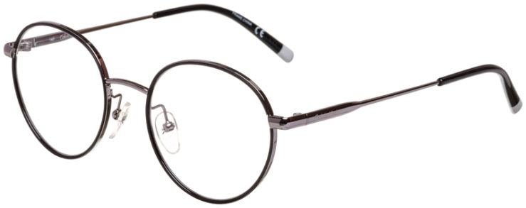 prescription-glasses-Calvin-Klein-CK5449-gunmetal-45