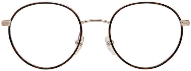 prescription-glasses-Calvin-Klein-CK5449-silver-FRONT