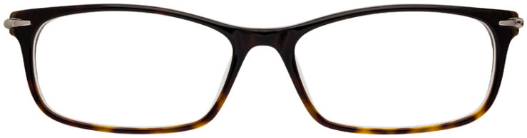 prescription-glasses-Calvin-Klein-CK5716-havana-gradient-FRONT