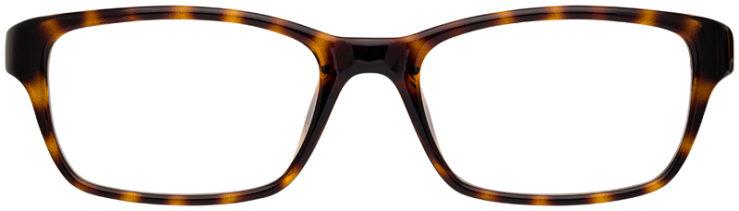 prescription-glasses-Calvin-Klein-CK5825-havana-FRONT