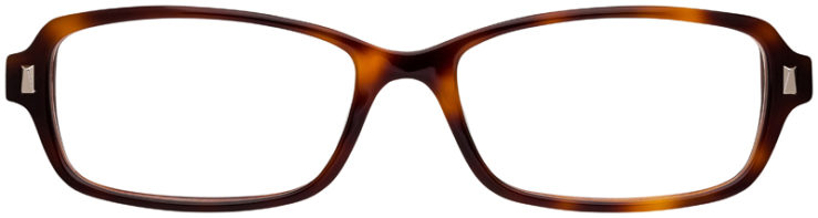 prescription-glasses-Calvin-Klein-CK5897A-blonde-havana-FRONT