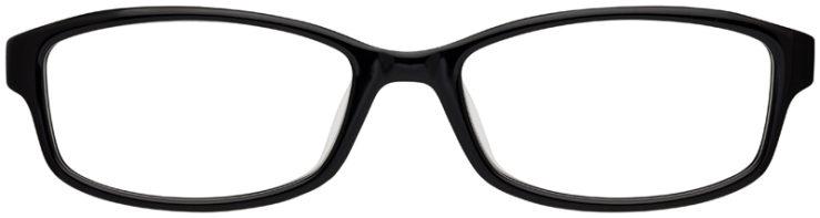 prescription-glasses-Calvin-Klein-CK5905A-black-FRONT