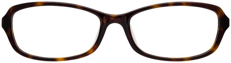 prescription-glasses-Calvin-Klein-CK5907A-tortoise-FRONT
