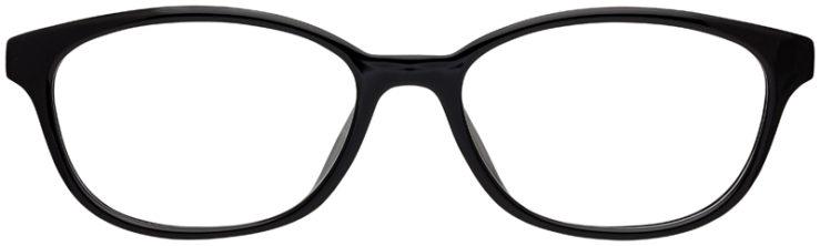 prescription-glasses-Calvin-Klein-CK5927-black-FRONT