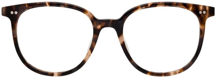 prescription-glasses-Calvin-Klein-CK5939-rose-havana-FRONT