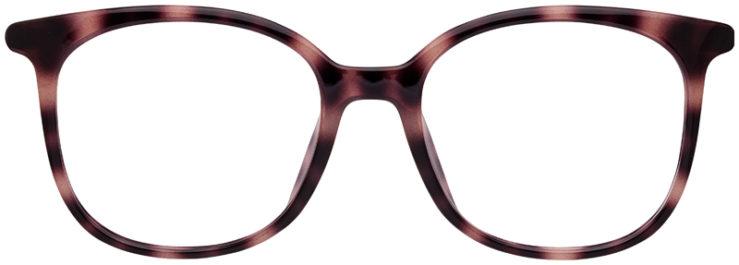 prescription-glasses-Calvin-Klein-CK5977-rose-havana-FRONT
