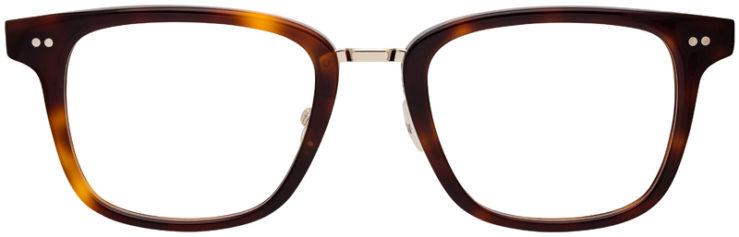 prescription-glasses-Calvin-Klein-CK6006-light-havana-FRONT