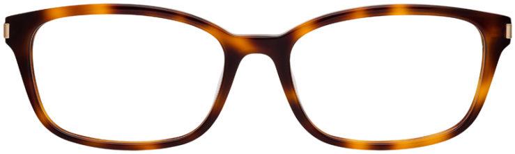 prescription-glasses-Calvin-Klein-CK6007-tortoise-FRONT