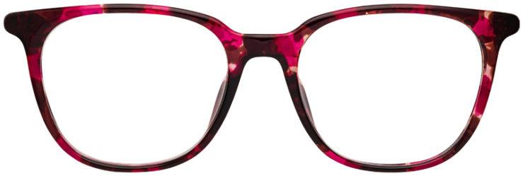 prescription-glasses-Calvin-Klein-CK6008-purple-havana-FRONT